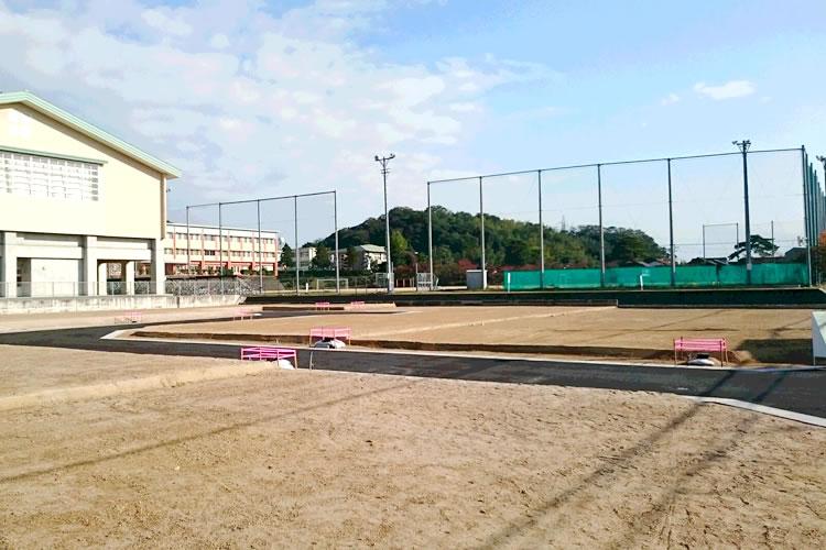 分譲地「翠」<br /> 米子市勝田町 全13区画