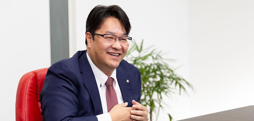 谷野 利宏