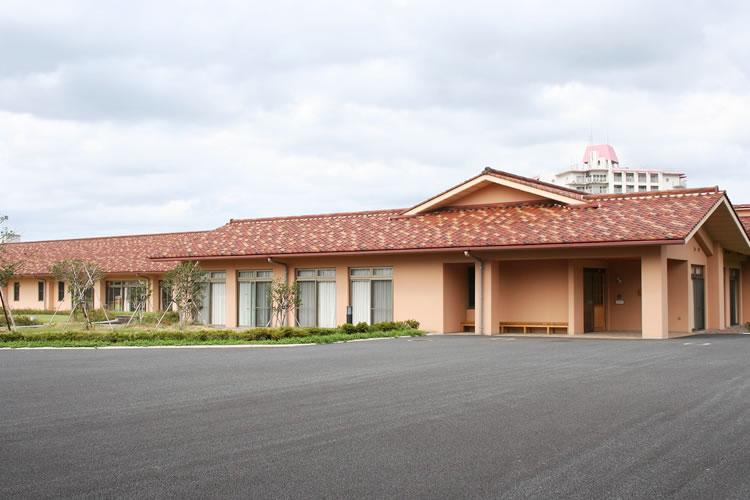 鳥取県立総合療育センター