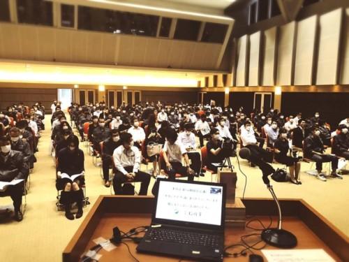 第54期経営会議